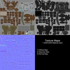 Madrak_TextureMaps